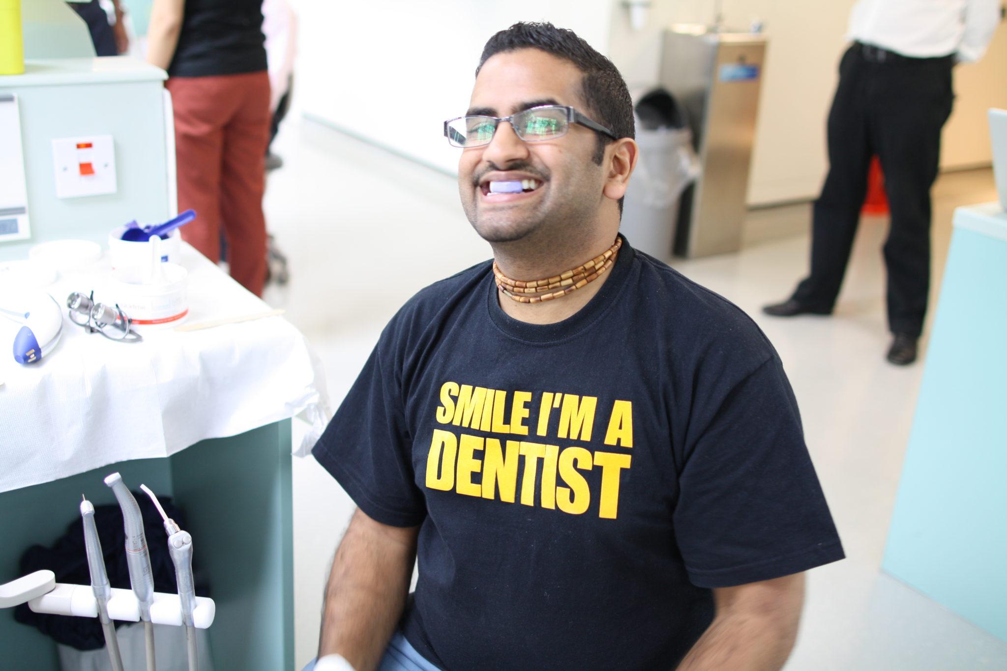 Dr Kushal