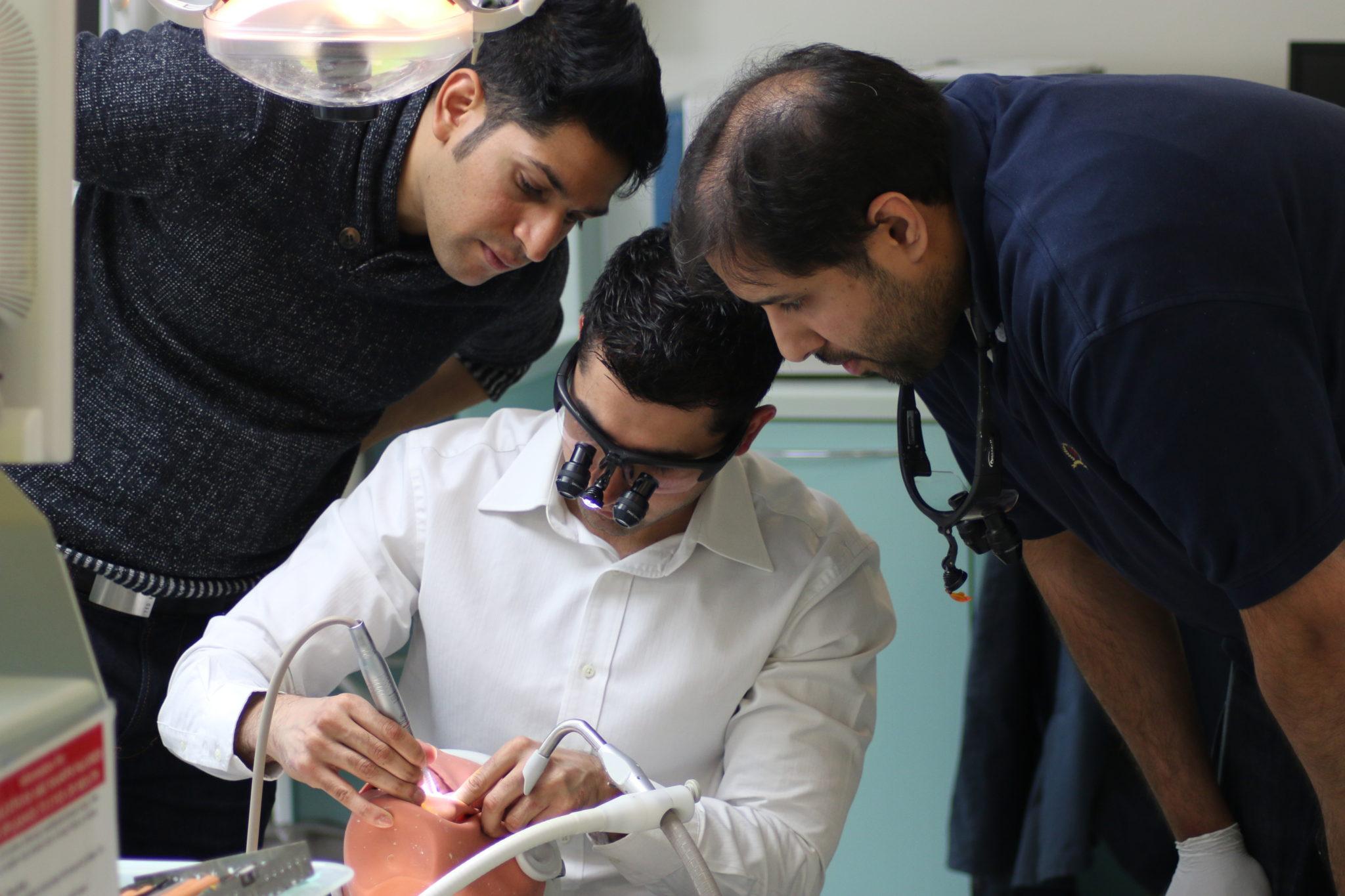 Dr Vishal